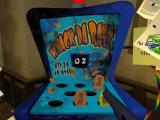 Sam & Max: Season Two - Moai Better Blues Windows Wachk Da Ratz is back for another episode.