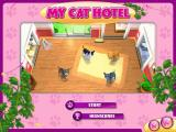 I Love Kittens! Windows My cat hotel! Oh dear... I'll have to change the litter box.