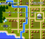 "ActRaiser SNES Angel / <moby game=""SimCity"">SimCity</moby> mode"