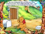 Winnie the Pooh and Tigger Too Windows The story begins with an unsuspecting Pooh thinking very hard about nothing.