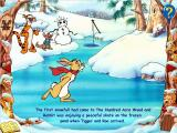 Disney's Animated Storybook: Winnie the Pooh & Tigger Too Windows Roo makes the mistake of asking Tigger if he can skate like Rabbit...