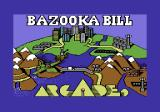 Bazooka Bill Commodore 64 Title