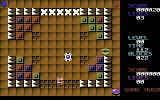 Acia Commodore 64 The first screen