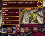 Buzz!: The Hollywood Quiz PlayStation 2 Shrek
