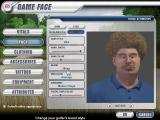 Tiger Woods PGA Tour 2004 Windows What a handsome fellow!