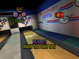 Disney•Pixar Toy Story Racer PlayStation Bowling alley arena