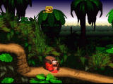 Donkey Kong Country SNES Isn't he cute?