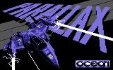 Parallax Commodore 64 Loading screen