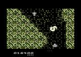 Commodore Format Power Pack 42 Commodore 64 A satisfying explosion effect