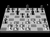 Psion Chess Macintosh Playing on 3D board