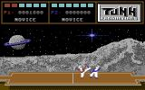 Wastelands Commodore 64 Hit with a high kick