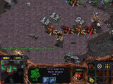 StarCraft: Brood War Windows Multiplayer mode is really giving you what no other game did, and that's being able to control one side with four different players.