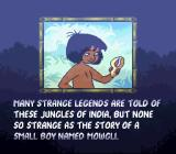 Disney's The Jungle Book SNES Opening story