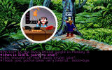 Monkey Island 2: LeChuck's Revenge DOS LucasArts knows how to add nice easter eggs