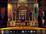 Quest for Glory V: Dragon Fire Windows The five heroes prepare to compete in the Rites of Rulership for the title of King of Silmaria