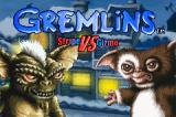 Gremlins: Stripe Vs. Gizmo Game Boy Advance Title screen
