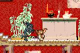 Gremlins: Stripe Vs. Gizmo Game Boy Advance Facing an enemy...