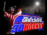 Wayne Gretzky's 3D Hockey Nintendo 64 Title screen