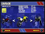 Championship Motocross Featuring Ricky Carmichael PlayStation Bikes