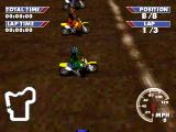 Championship Motocross Featuring Ricky Carmichael PlayStation Scotland start