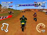 Championship Motocross Featuring Ricky Carmichael PlayStation Australian track