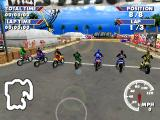 Championship Motocross Featuring Ricky Carmichael PlayStation Miami start