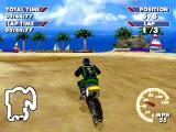 Championship Motocross Featuring Ricky Carmichael PlayStation Ships
