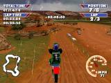 Championship Motocross Featuring Ricky Carmichael PlayStation Rain in Australia