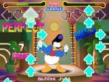 "Dance Dance Revolution: Disney Dancing Museum Nintendo 64 Multiplayer with Donald ""Travolta"" Duck"