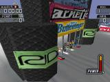 Cool Boarders 3 PlayStation Powder Hill start