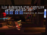 Donkey Kong Country 2: Diddy's Kong Quest SNES The story