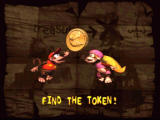 Donkey Kong Country 2: Diddy's Kong Quest SNES Bonus game
