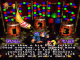 Donkey Kong Country 2: Diddy's Kong Quest SNES Some mini-games
