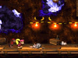 Donkey Kong Country 2: Diddy's Kong Quest SNES Nice in-house level