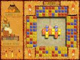 Brickshooter Egypt Windows Scarabs make things trickier.