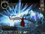 Neverwinter Nights 2: Mask of the Betrayer Windows Safiya using magic.