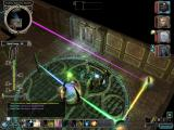 Neverwinter Nights 2: Mask of the Betrayer Windows Trying to solve a puzzle involving mirrors. Not as easy as it looks at first.