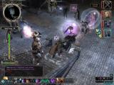 Neverwinter Nights 2: Mask of the Betrayer Windows This battle against undead is really challenging!
