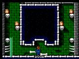 The Addams Family SEGA Master System What is this, Mr. Bones?..