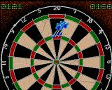 John Lowe's Ultimate Darts Amiga He plays quite well !
