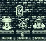 Bubsy II Game Boy Three levels to choose from to begin with
