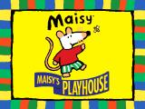 Maisy's Playhouse Windows Title screen