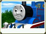 Thomas and Friends: Thomas Saves the Day Windows Our hero, Thomas the Tank Engine
