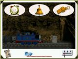 Thomas and Friends: Thomas Saves the Day Windows Listen and select which object is making spooky sounds