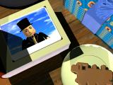 Thomas and Friends: Thomas Saves the Day Windows A gift for Sir Topham Hatt!