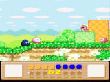 Kirby's Dream Land 3 SNES A nice grassy level