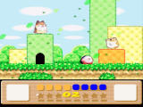 Kirby's Dream Land 3 SNES You can ride this animal... not that it'll change a lot