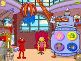 The Adventures of Elmo in Grouchland Windows Huxley's minion, Bug, helps Elmo with the secret code