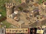 FireFly Studios' Stronghold Crusader Windows As usual in the Stronghold games, AI characters can send you messages.