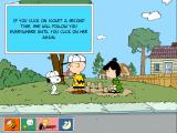Peanuts: It's the Big Game, Charlie Brown! Windows The game offers up a hint now and then